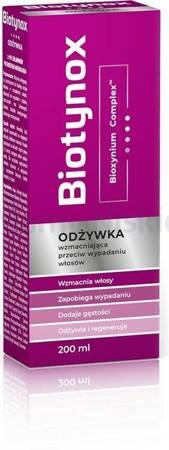 Biotynox Odżywka 200 ml