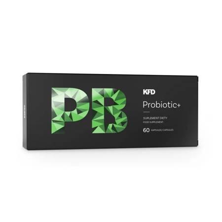 KFD Probiotic 60 kapsułek